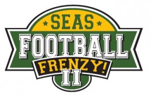 Football Frenzy II Logo