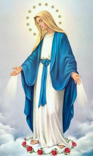 Mary Feast Day