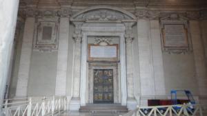 St Peters Basilica-Rome