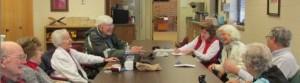 Seniors United in Christ