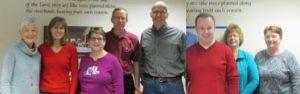 Worship Committee Combo of 2 Pics
