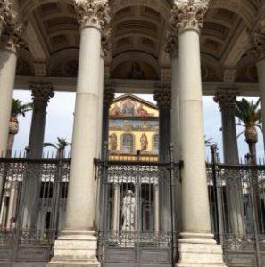Basilica of St Paul (1)