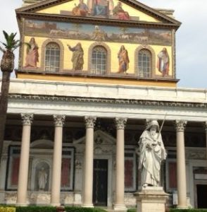 Basilica of St Paul (2)