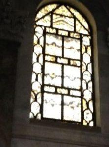 Basilica of St Paul Windows