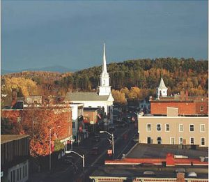 small-town