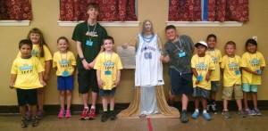 2015 Vacation Bible School (2)