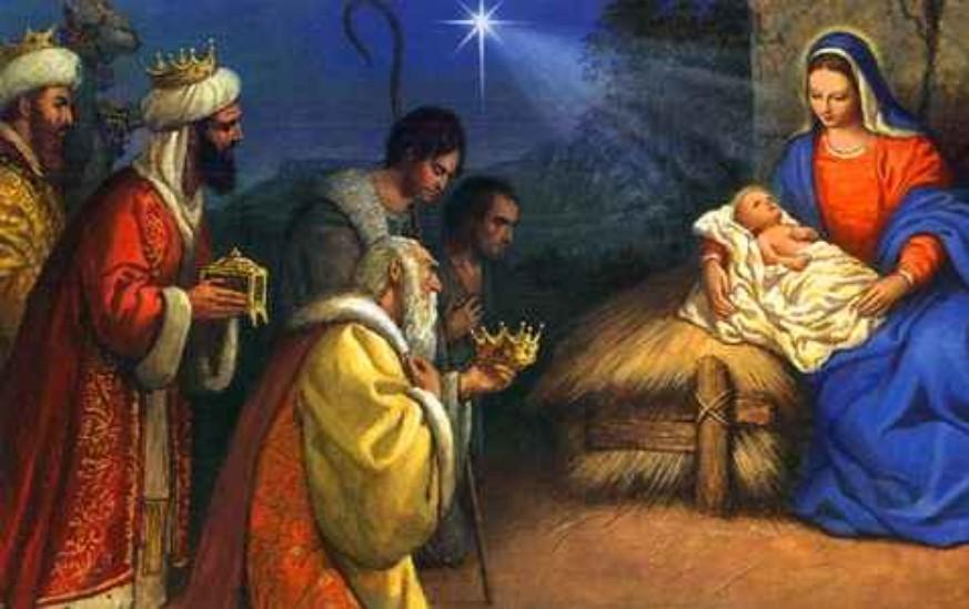 Catholic Church's Christmas Season – Part II