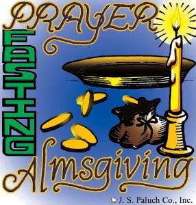 Prayer-Fasting-Almsgiving
