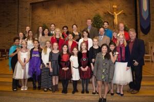 AGE Choir 12-2015