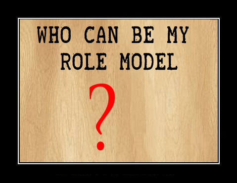 what is role model Come se dice role model en espanol persona ejemplar.