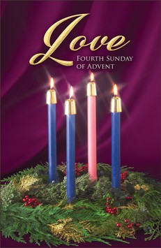 4th sunday of advent mass schedule. Black Bedroom Furniture Sets. Home Design Ideas